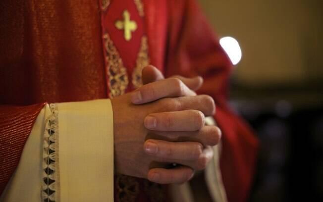 Igrejas e templos são o lugar onde mais teriam ocorrido as violações