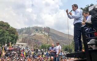 Venezuela: opositores de Maduro preparam protestos para 1º de maio
