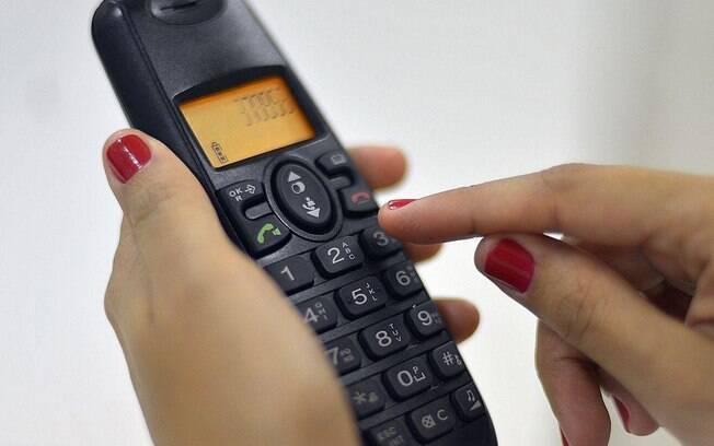 Pesquisa será feita por telefone com população maior de 18 anos