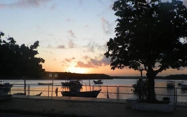 Porto Seguro, Bahia, também é um berço da cultura brasileira, pois foi lá que Pedro Álvares Cabral avistou o Brasil