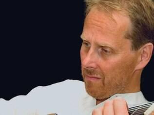 Reencontro. Tommy Lakson, guitarrista sueco, retoma parceria com Korman hoje