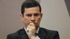 Moro deve deixar disputa pela Presidência para tentar Senado
