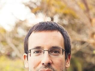 """Autor. Antonio Prata já publicou dez livros, sendo o mais recente o título """"Nu, de Botas"""""""