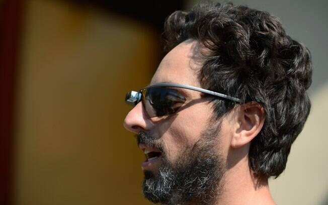 2e56499d4 Sergey Brin, cofundador do Google, já foi visto até no metrô de Nova York