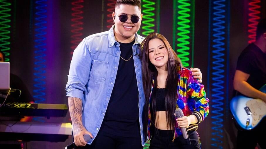 MC Rogerinho e Japinha
