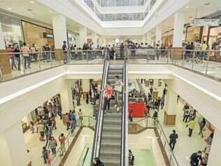 Com o saldão, administração do Metropolitan espera um aumento de 15% no fluxo de pessoas