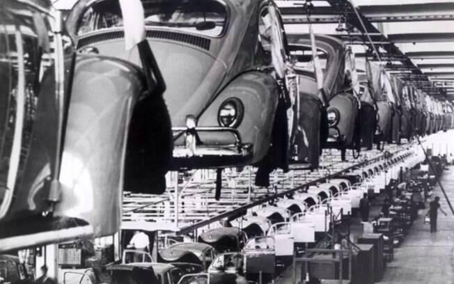 Houve cooperação entre agentes da Volkswagen do Brasil e o regime militar; valor total do projeto de reparação histórica é de R$ 36 milhões