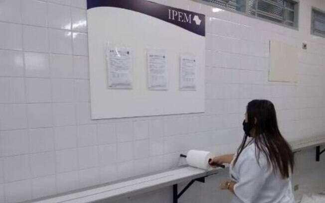 Ipem-SP autua fabricantes de papel higiênico de Campinas