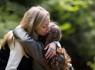 Fale sobre a saudade e sobre como lidar com ela antes de se separar de seu filho
