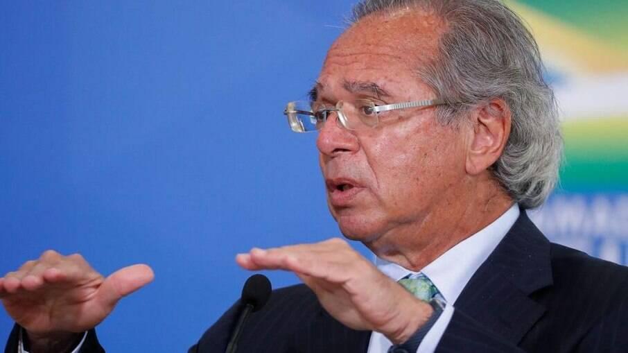 Guedes acredita que Orçamento poderá ser aplicado sem problemas jurídicos