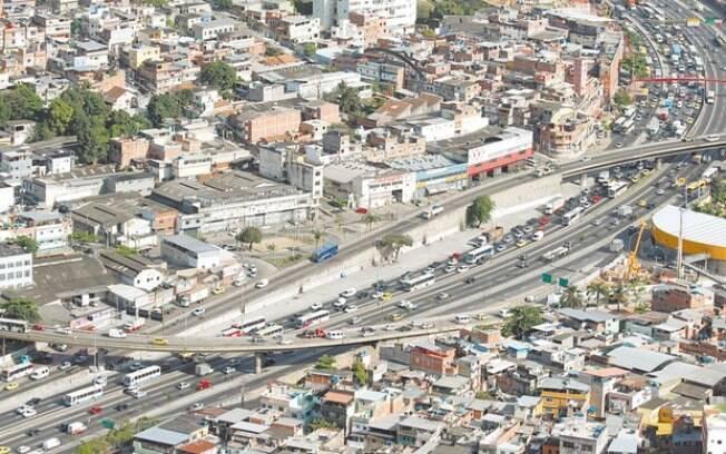 Objetivo do mapeamento é produzir conhecimento sobre as necessidades específicas dos moradores e cobrar por políticas públicas