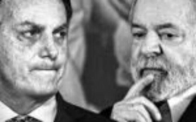 XP/Ipespe: aumenta a reprovação de Bolsonaro e a força de Lula