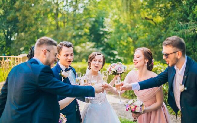 Segundo especialista, escolher um entre os tipos de casamento, pode influenciar em fatores como decoração e buffet