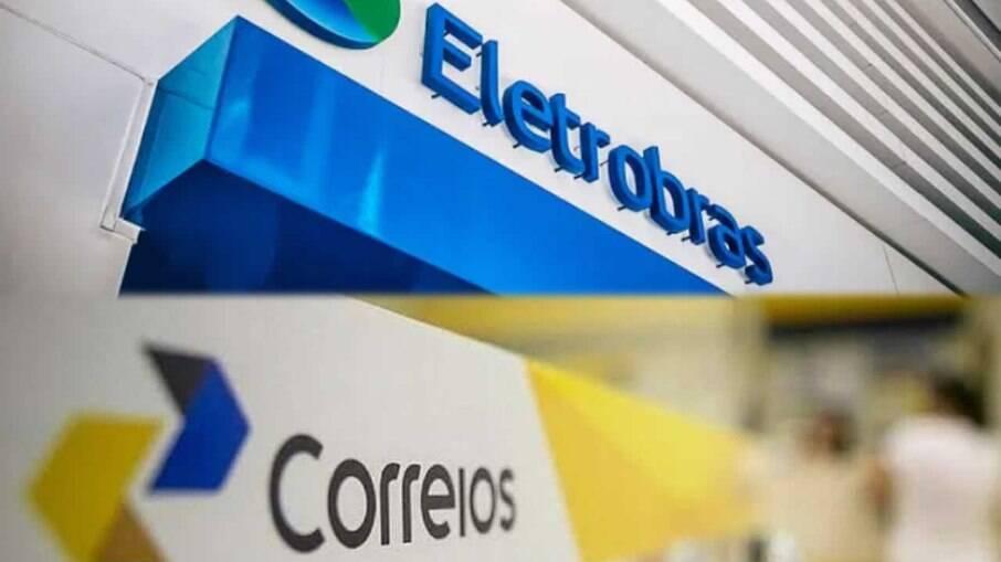 Privatização: Guedes aguarda leilões concorridos para Correios e Eletrobras