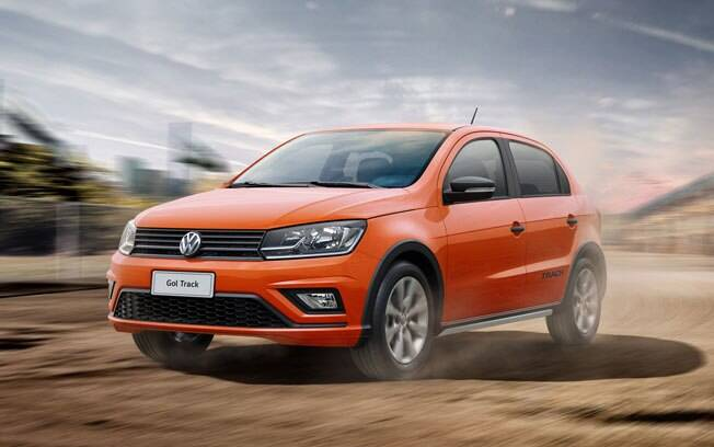 Após vender mais carros e picapes em abril do que a Fiat, a VW espera conquistar a segunda colocação no mercado