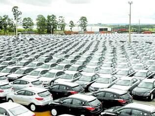 Acordo. Veículos brasileiros não podem ser mais da metade de frota da Argentina, diz o acordo