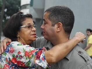 Avó e tio do estudante esfaqueado no trem durante um assalto: 'Pedro é tranquilo', diz ela