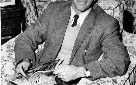 Morre Frederick Sanger, 'pai da era genômica' e vencedor de dois prêmios Nobel - Ciência - iG