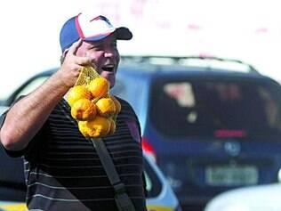 Renato Ferreira absorve mais de 20% de aumento nos preços