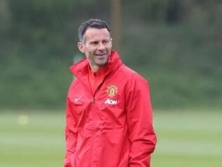 Giggs comandará o Manchester United até a diretoria achar um outro nome