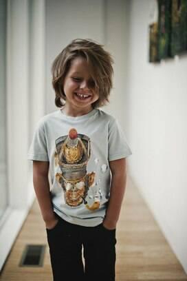 20 Estilos De Cabelo Para Meninos Filhos Ig