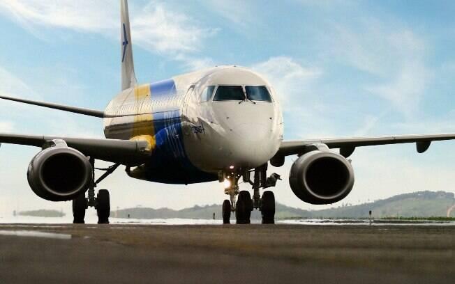 Como contrapartida, as companhias aéreas deverão oferecer 490 novos voos semanais para 21 estados e 38 aeroportos