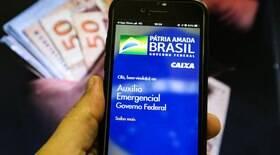 Novo saque do auxílio emergencial é liberado hoje