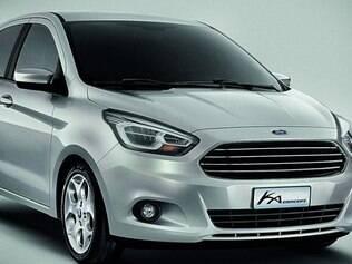 Defeito. Exemplo de recall realizado no último mês de setembro, Ford chamou proprietários do novo Ka por falhas na ignição e na porta