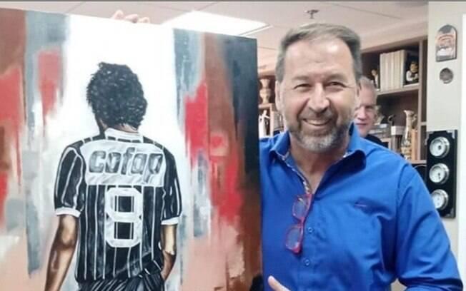 Augusto Melo