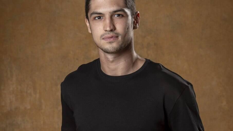 Gabriel Leone participará de Verdades Secretas 2