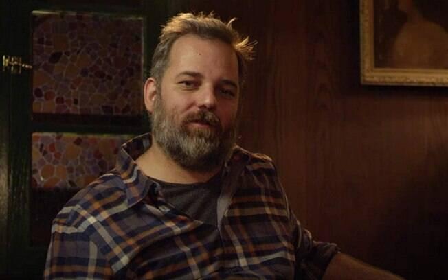 Dan Harmon, criador da série