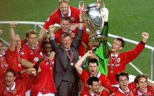 Em jogo comemorativo, Sir. Alex Ferguson voltará a treinar o Manchester United