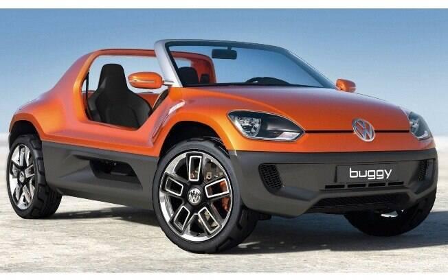 Bugue elétrico é o segundo VW retrô a recever a plataforma MEB para carros elétricos. Logo deverá compor a linha I.D