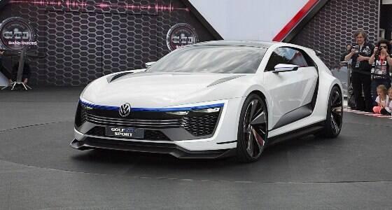 VW terá 12 novidades no Salão do Automóvel; veja