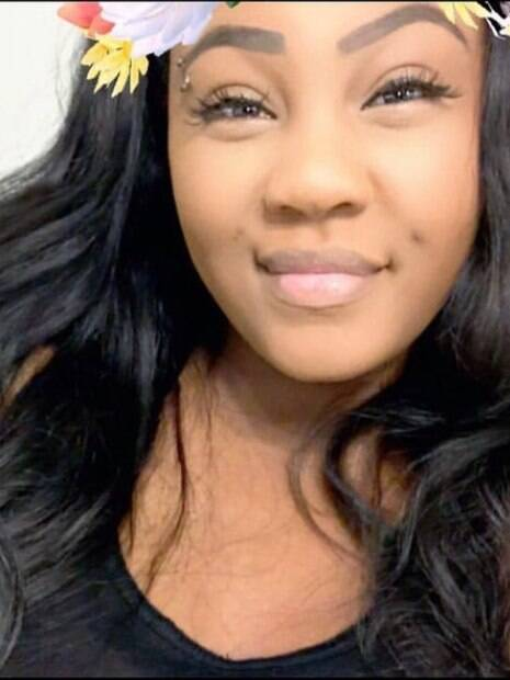 Morre aos 24 anos Lauren Braxton, sobrinha de Trina Braxton