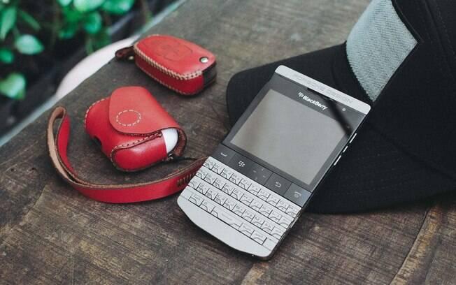 BlackBerry volta a produzir smartphones
