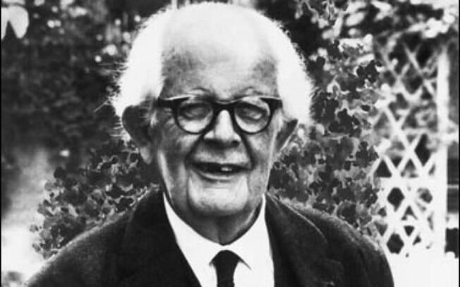 Jean Piaget é o responsável pela teoria da Epistemologia Genética, que analisa o desenvolvimento infantil por faixas etárias