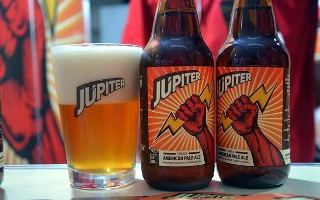 Cervejaria Júpiter, de São Paulo, é adepta do método cigano de produção de cervejas