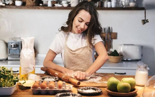 Aproveite a sexta-feira e aprenda a fazer receitas muito deliciosas de lanches para saborear