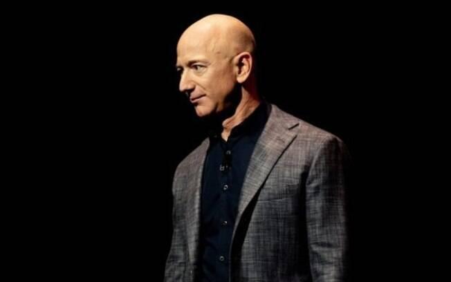 Jeff Bezos, da Amazon, investe em startup que quer combater envelhecimento