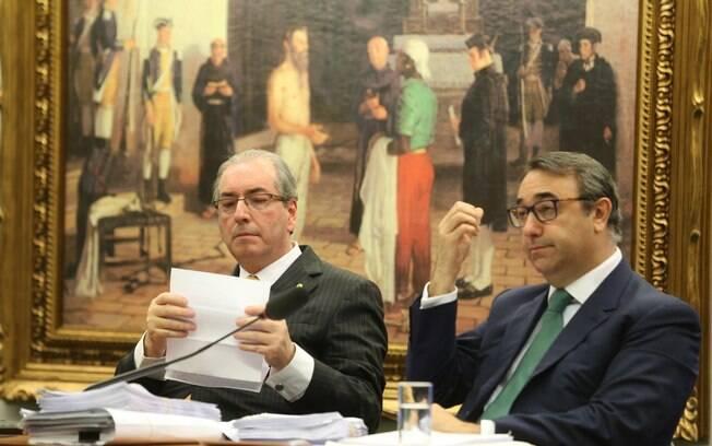 Molon afirmou que o País inteiro havia interpretado o discurso de Cunha como intimidação