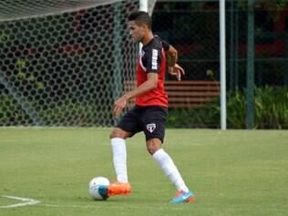 Muricy deve definir  o time titular para encarar o Corinthians com base nas experiências diante do Bragantino