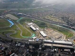 Em pesquisas realizadas pelos organizadores da prova, o GP do Brasil é o que rende maior audiência da temporada
