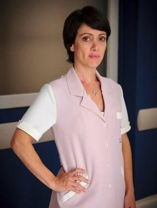 Bel Kutner na pele da enfermeira Joana em