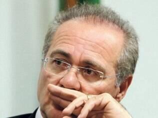 Renan Calheiros cobra indicações da oposição para CPI da Petrobras no Senado