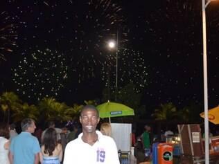 Jovem de Guiné-Bissau que estudava na UFOP morre afogado em cachoeira de Mariana