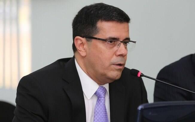 Moisés Queiroz Moreira assumiu Secretaria de Radiodifusão no dia 3 de janeiro e foi efetivado no cargo nesta semana