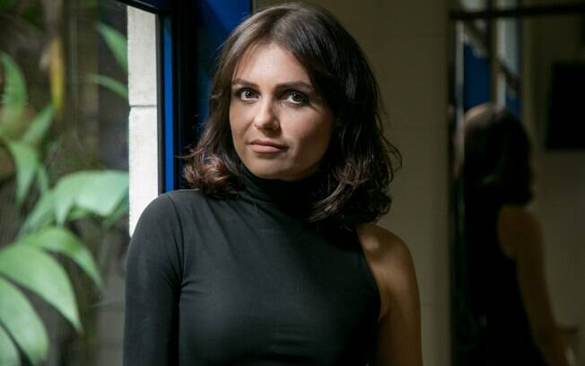 Monica Iozzi já teve problemas na justiça. Ela foi condenada a indenizar o Ministro do STF Gilmar Mendes