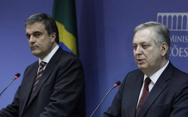 Dilma dá prazo de uma semana para EUA explicarem espionagem