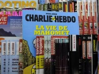 Secretário-geral da Otan, Jens Stoltenberg, diz que ataque ao jornal francês Charlie Hebdo foi um